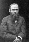Fyodor Dostoevsky 1821-1881